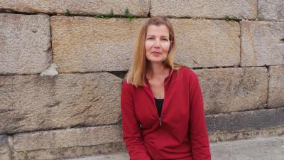 """Karin Kiser: """"El Camino de Santiago tiene un poder transformador"""""""