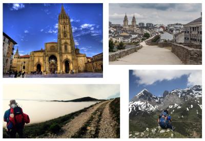 Guía del Camino Primitivo: qué ver y hacer de Oviedo a Santiago