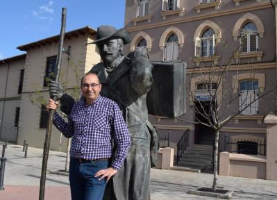 """Juan Carlos Pérez: """"La experiencia de la peregrinación nunca la vas a vivir en cinco días"""""""