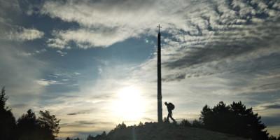 Lugares mágicos del Camino de Santiago
