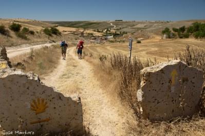 Cómo organizar el Camino de Santiago tras la Covid-19