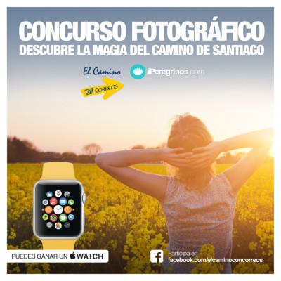 ¡Ya tenemos finalistas del concurso #LaMagiaDelCamino!