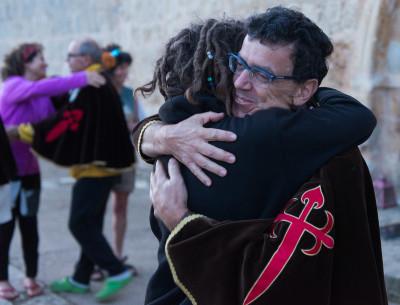 Hospitality in the Camino de Santiago