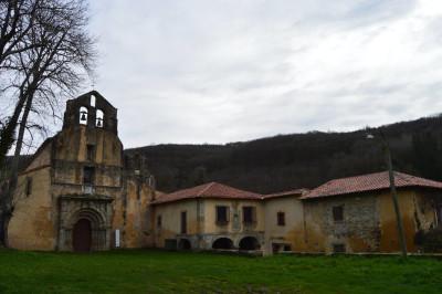 El patrimonio olvidado del Camino de Santiago