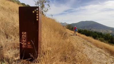 Camino Olvidado, una de las rutas primigenias a Santiago