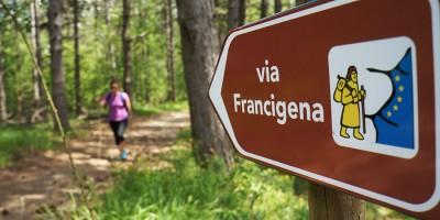 De Roma a Santiago: principales rutas de peregrinación