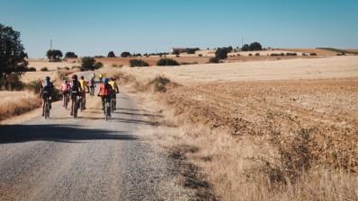 The Camino de Santiago by rental bike