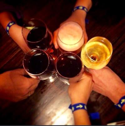 The Wine Way to Santiago de Compostela