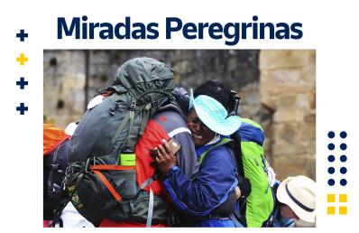 Miradas peregrinas para celebrar el Xacobeo 2021-2022