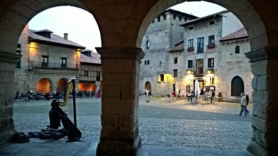 10 charming villages on the Northern Camino