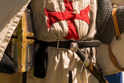 8 examples of the presence of the Templars on the Camino