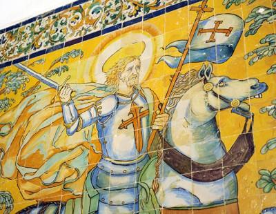 ¿Quién fue Santiago Apóstol?