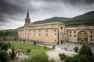 Monasteries offering accommodation on the Camino de Santiago (part 1)