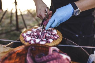 Gastrocamino: Galicia, from octopus á feira to coffee liqueur