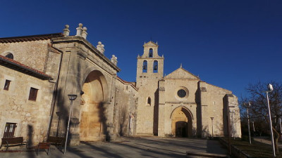 Discovering San Juan de Ortega and the miracle of the light