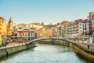 What to see in Bilbao. 10 places to visit on the Northern Way