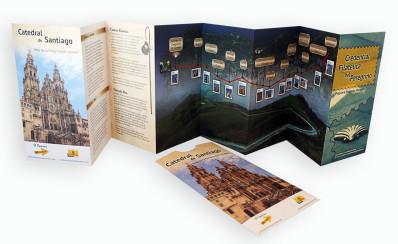 The birth of philatelic pilgrimage