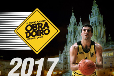 Review the third edition of El Camino acaba en Obradoiro