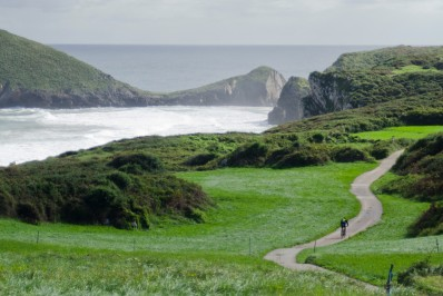 Camino del Norte (The Northern Way)