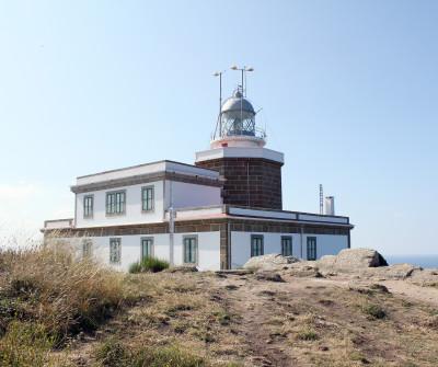 Vistas del Faro, Camino a Fisterra y Muxía