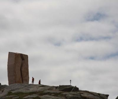 A Ferida, Camino a Fisterra y Muxía