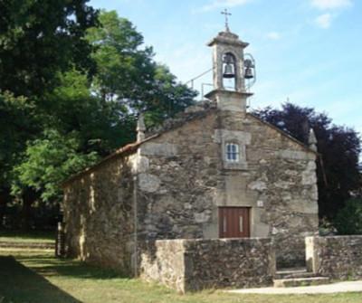 Capilla de Santiaguiño