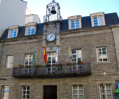 Ayuntamiento de Quiroga