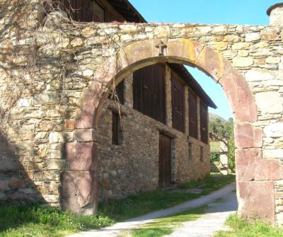 Xagoaza, Camino de Invierno