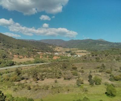 Vistas de Montefurado