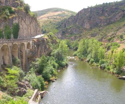 Puente del Camino de Invierno