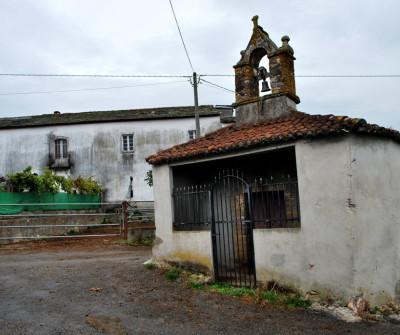 O Chao do Fabeiro, Monforte de Lemos