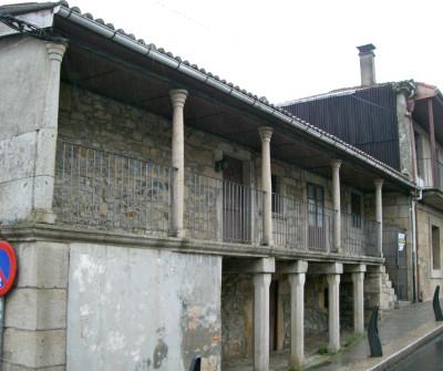 Casas en Lalín