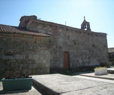 Iglesia de Lalín