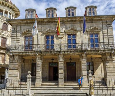Ayuntamiento de Ribadeo