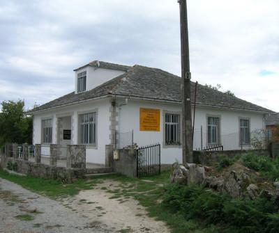 Albergue de Miraz, Camino del Norte