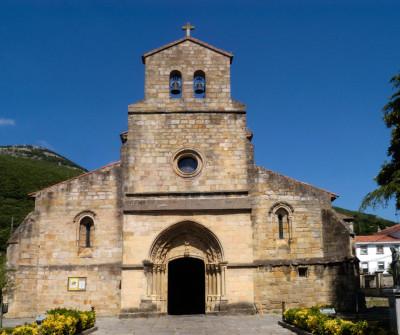 Santa María del Puerto de Santoña