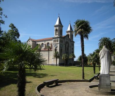 Iglesia de Jesús Nazareno de El Pito