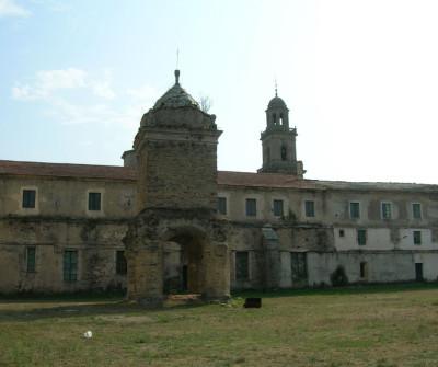 Monasterio de San Salvador de Lourenzá