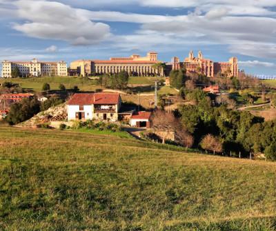 Universidad de Comillas, Cantabria