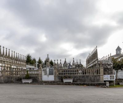 Cementerio de San Juan de Vilalba