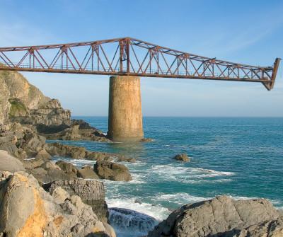 Etapa entre Portugalete y Castro Urdiales