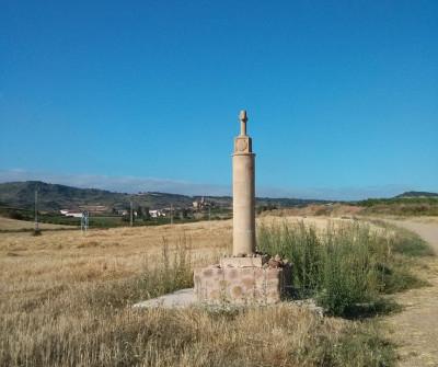 Etapa Los Arcos - Logroño del Camino Francés