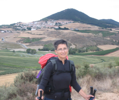 Etapa Monreal - Puente la Reina del Camino Francés