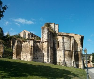 Iglesia de San Miguel, máximo exponente del románico en Navarra