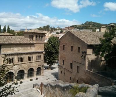 Estella, pueblo del Camino Francés