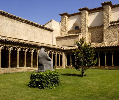 Convento de San Francisco de Asís de Sangüesa