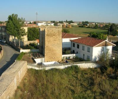 El Burgo Ranero, pueblo del Camino Francés