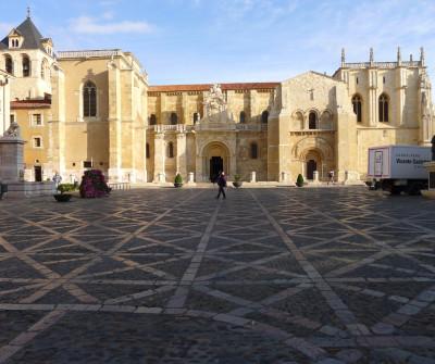 Basílicia de San Isidoro de León