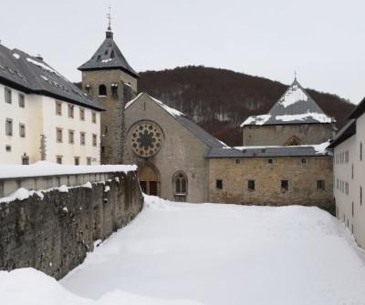 Colegiata de Santa María la Real de Roncesvalles