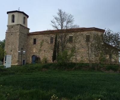 Iglesia de Santa María de Belorado